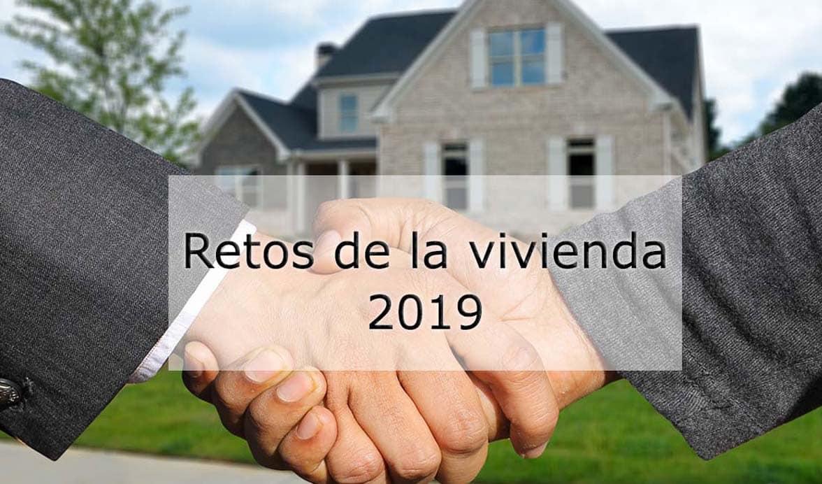 PropTech _ retos de la vivienda 2019 _ 01