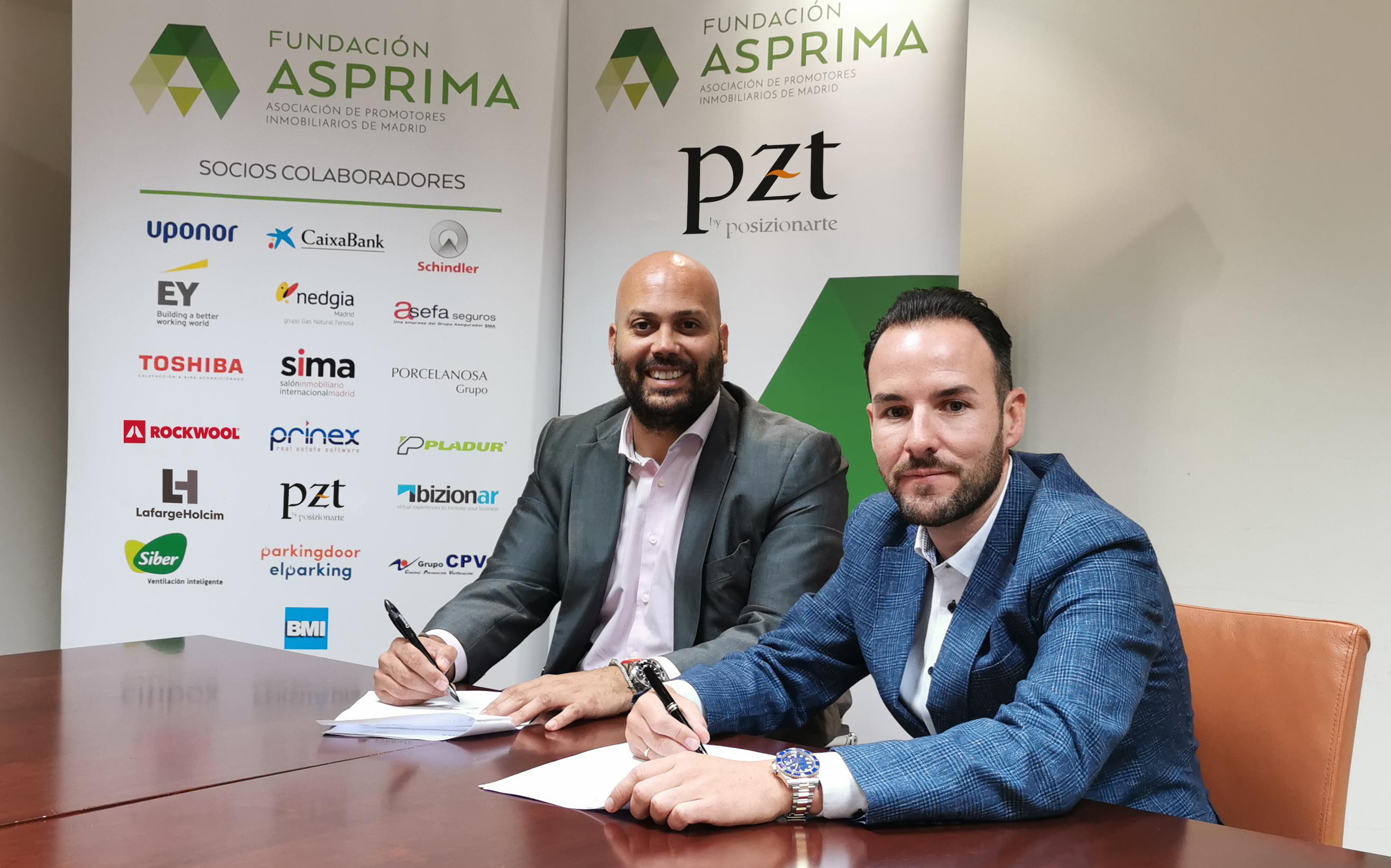 PropTech _ colaboración PZT y ASPRIMA _ 01