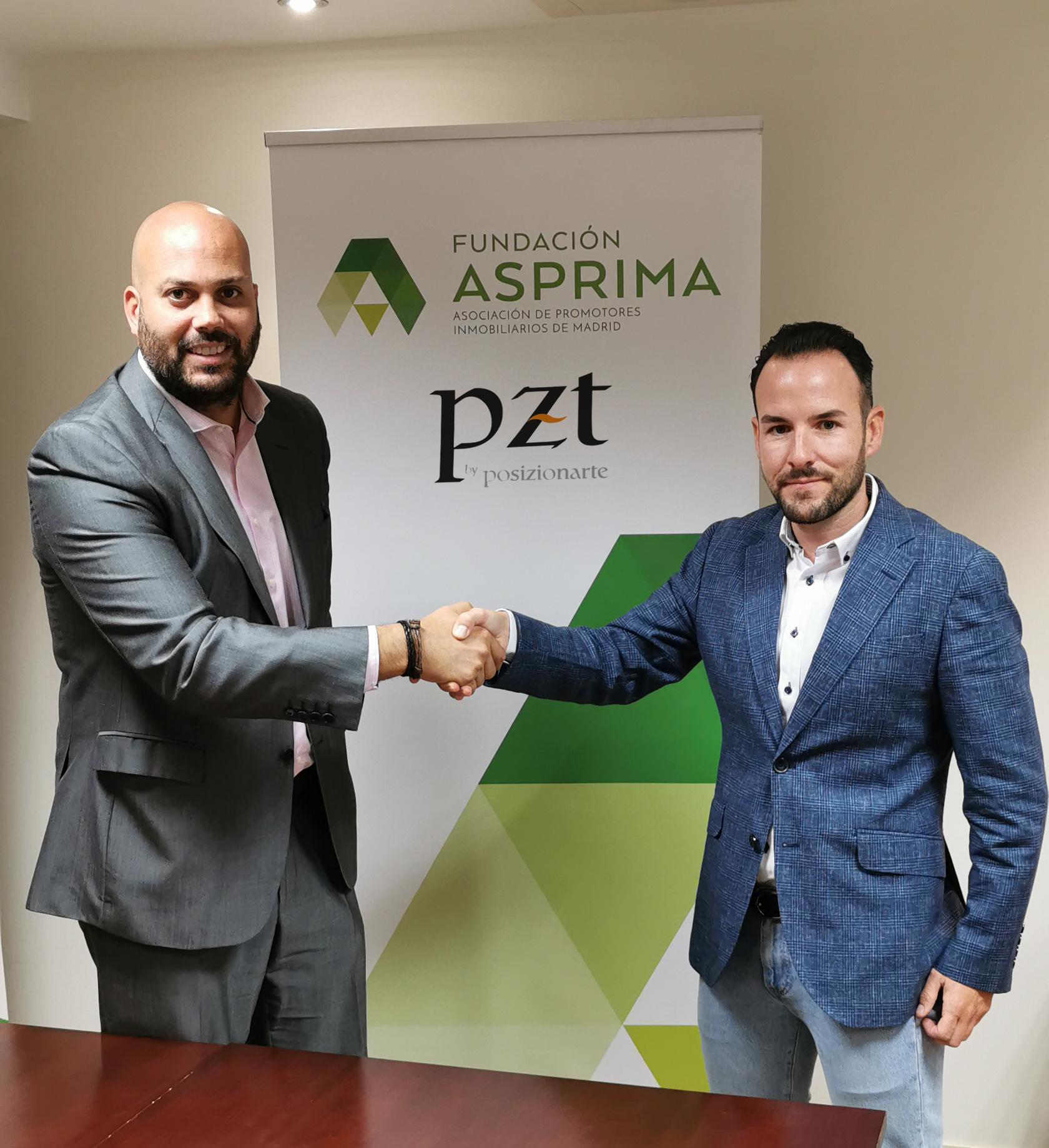 PropTech _ colaboración PZT y ASPRIMA _ 02